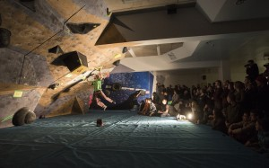 Duma on Problem 1. Photo Adam Gasson